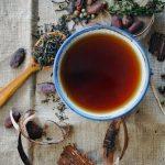 thé noir et santé